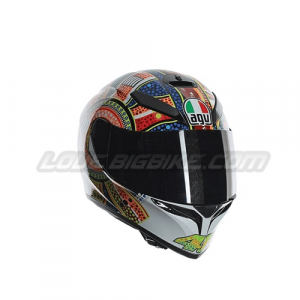 1.AGV-K3-SV-Top-Dreamtime