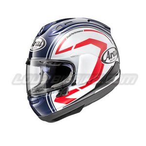 1.Arai-RX-7X-STATEMENT-WHITE