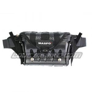 1.MASPO-HIPPACKKEVLAR