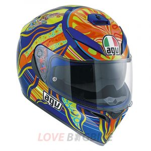 1_AGV_K3_SV_FIVE_CONTINENTS