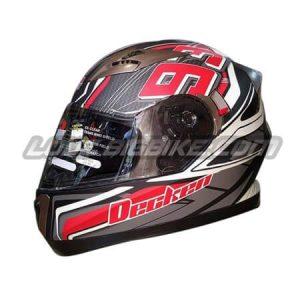 4.DECKEN-MotoBike93-Gray