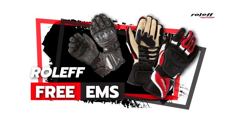 ROLEFF FREE !!! EMS
