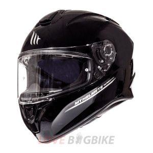 MT_Helmets_Targo_Gloss_ Black_(ดำเงา)_1