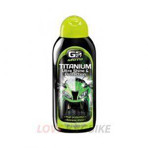 GS27 Titanium Ultra Shine & Protection 400ml