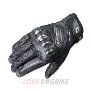 KOMINE-GK-167-motorcycle-gloves-all-black-600×600