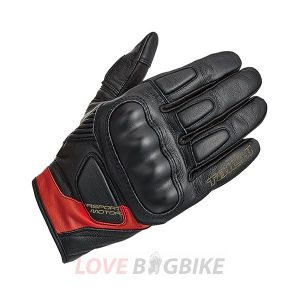 taichi-rst-445-stealth-leather-glove-black-red-1