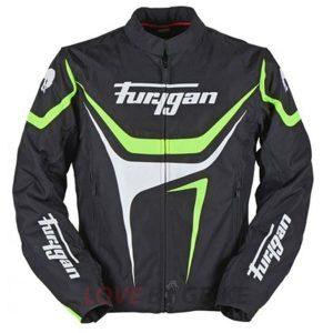 Furygan-Oggy-green-front