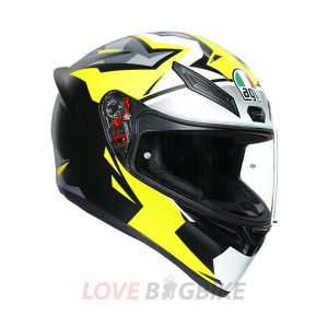 agvk1_mir2018_helmet_white_black_yellow