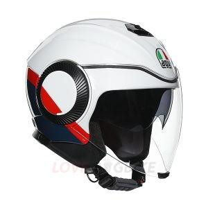 AGV_Helmet_Orbyt_Block_Pearl_White_Ebony_Red_1